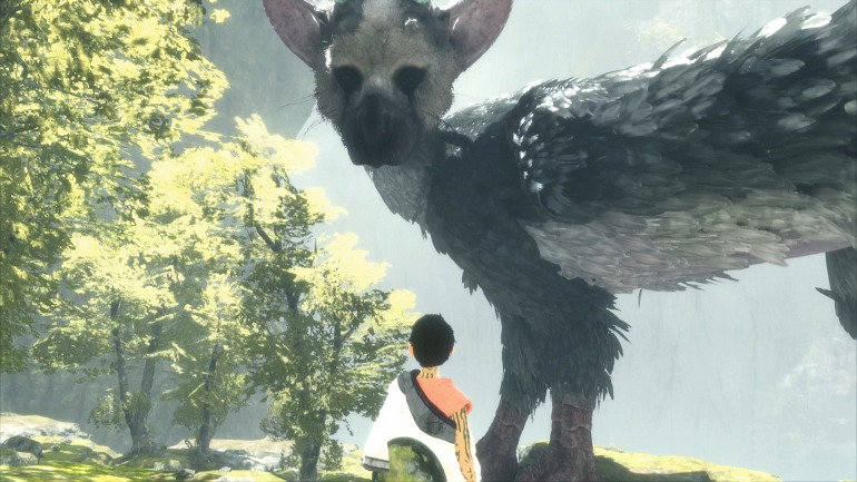 The Last Guardian entre las Rebajas de Enero de la PlayStation Store