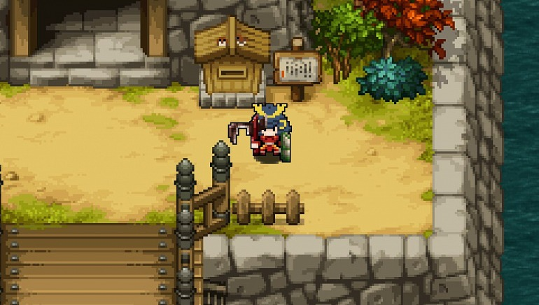 Cladun Returns: This is Sengoku! para Europa y EEUU en junio