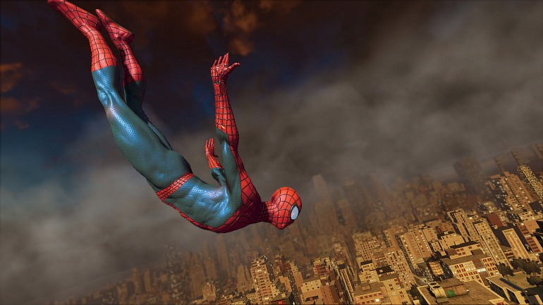Las versiones digitales de The Amazing Spider-Man 1 y 2 desaparecen